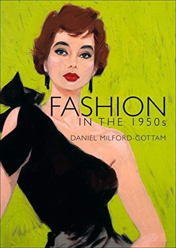 9780747812241: Fashion in the 1950s (Shire Library)