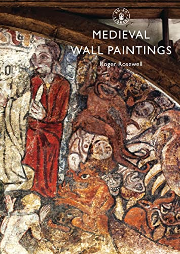 9780747812937: Medieval Wall Paintings (Shire Library)