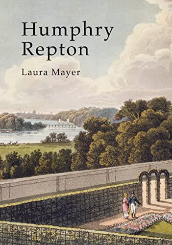 9780747812944: Humphry Repton (Shire Library)