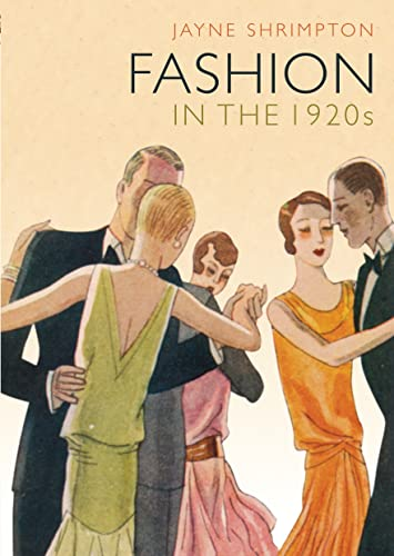 9780747813088: Fashion in the 1920s (Shire Library)