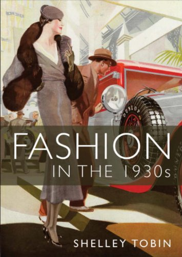 9780747813170: Fashion in the 1930s (Shire Library)