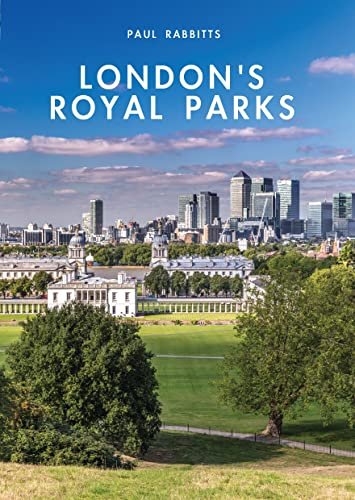 9780747813705: London's Royal Parks (Shire Library)