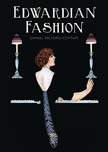 9780747814047: Edwardian Fashion (Shire Library)