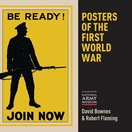 9780747814283: Posters of the First World War (Shire General)