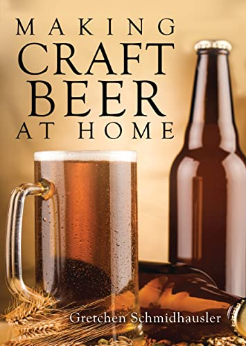 9780747814511: Making Craft Beer at Home (Shire Library USA)