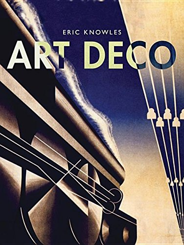 9780747815211: Art Deco (Shire Collections)
