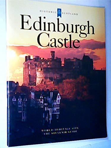 9780748008568: Edinburgh Castle