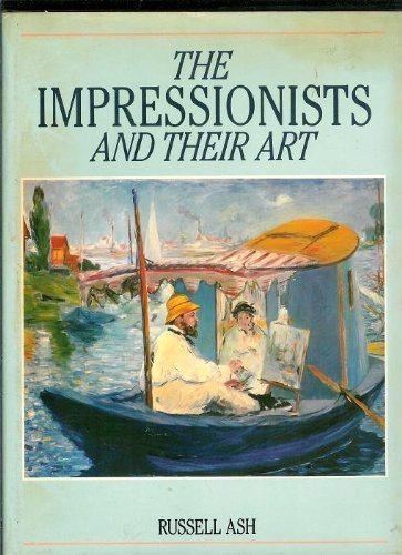 9780748100668: Impressionists and Their Art