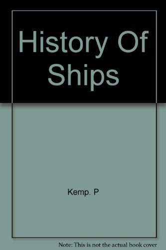 The History of Ships: KEMP, Peter