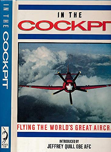 In The Cockpit: Flying The World's Great: Quill, Jeffrey (Intro).