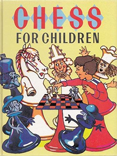 9780748101276: Chess for Children
