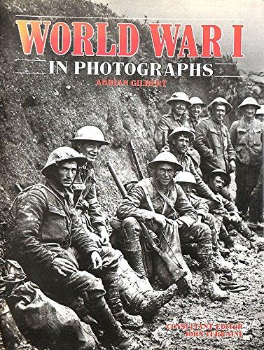 9780748101481: World War I in Photographs