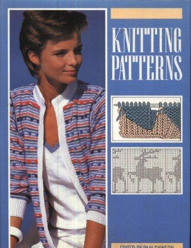 9780748102075: Knitting Patterns
