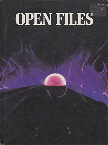 Open Files: Impossible Happenings Which Have Never Been Explained (The Unexplained) (9780748102211) by Peter Brookesmith