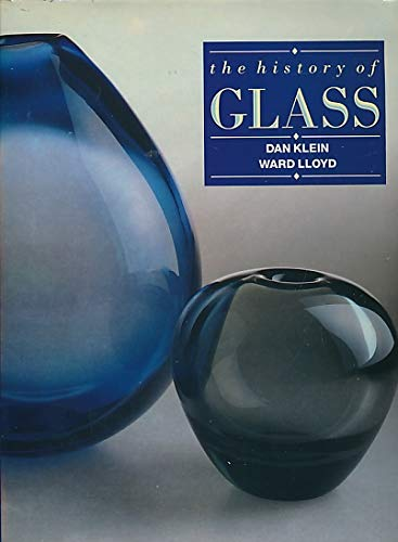 THE HISTORY OF GLASS