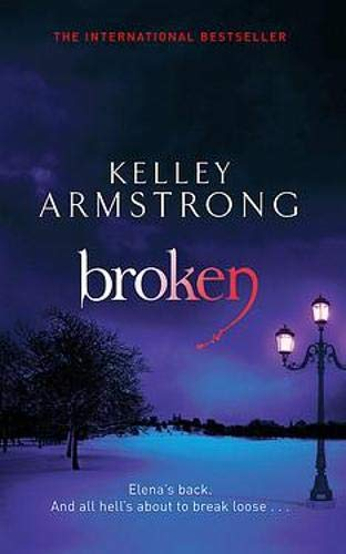 9780748108626: Broken