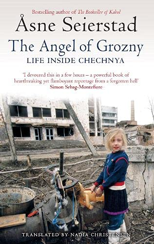 9780748108688: The Angel of Grozny