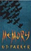 9780748108916: Memory (Scavenger Trilogy)