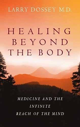 9780748109104: Healing Beyond the Body