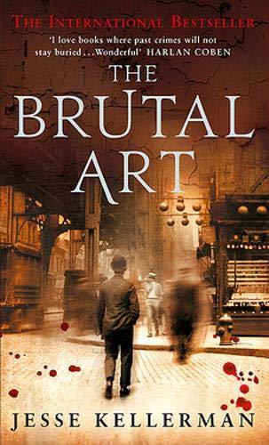 9780748109197: Brutal Art
