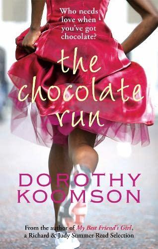 9780748109791: Chocolate Run