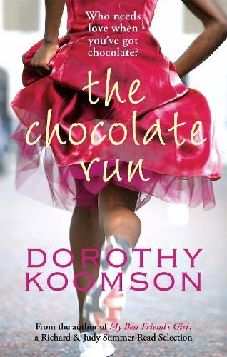 9780748109791: The Chocolate Run
