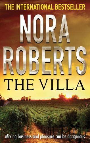 9780748110186: The Villa