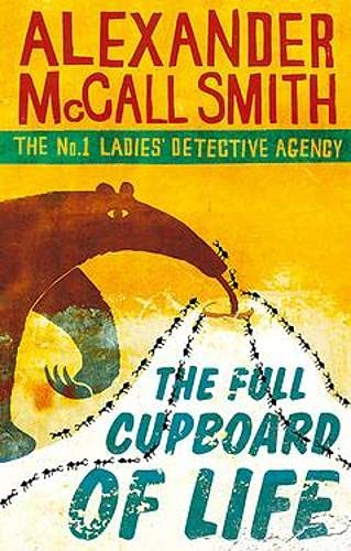 9780748110650: The Full Cupboard of Life