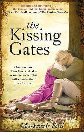 9780748111015: The Kissing Gates