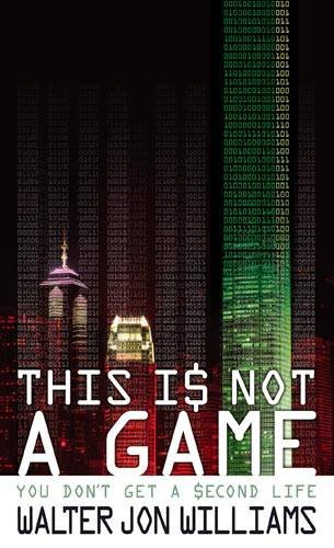 9780748111275: This is Not a Game: You Don't Get a Second Life