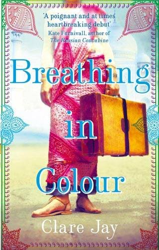 9780748111282: Breathing in Colour