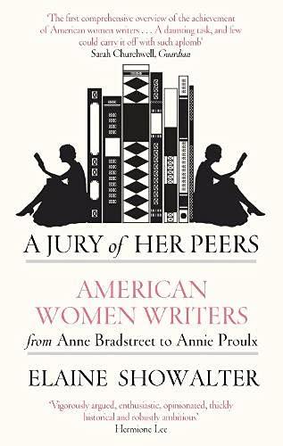 9780748111510: A Jury of Her Peers