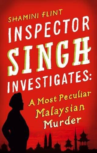 9780748111671: A Most Peculiar Malaysian Murder