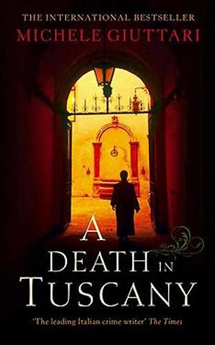 9780748111718: Death in Tuscany (Michele Ferrara)