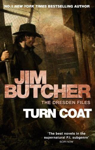 9780748111824: Turn Coat