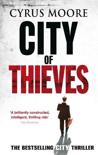 9780748111930: City of Thieves