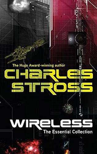 9780748111954: Wireless