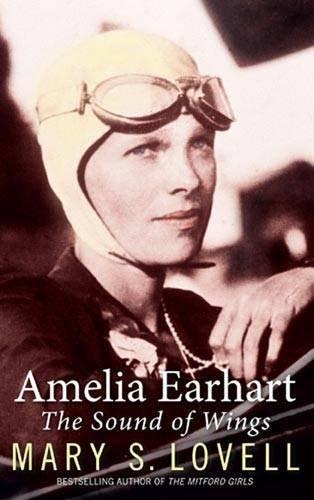 9780748112005: Amelia Earhart