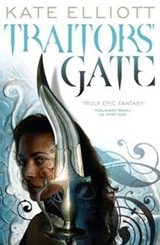 9780748112272: Traitors' Gate