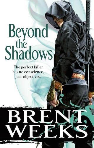 9780748112562: Beyond the Shadows