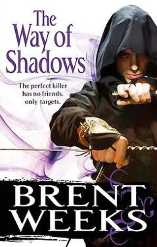 9780748112586: The Way of Shadows