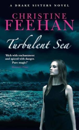 9780748112784: Turbulent Sea (Drake Sisters Series)