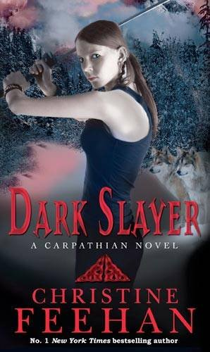 9780748112821: Dark Slayer ('Dark' Carpathian Series)