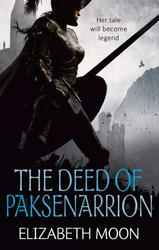 9780748113002: The Deed of Paksenarrion
