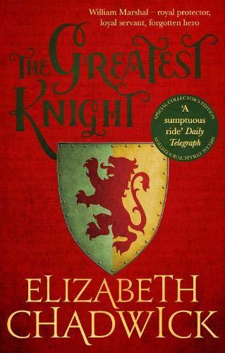 9780748113040: Greatest Knight (William Marshal)
