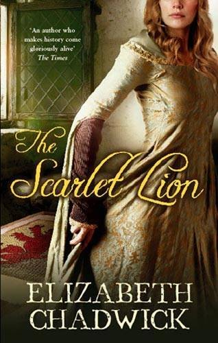 9780748113057: Scarlet Lion