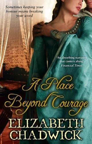 9780748113064: A Place Beyond Courage