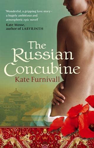 9780748113255: The Russian Concubine
