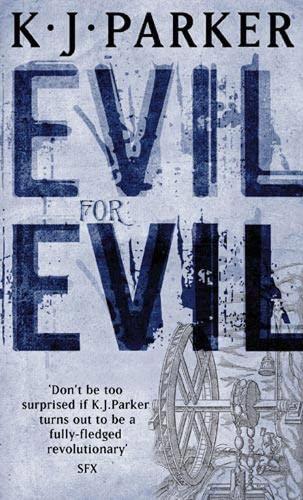 9780748113873: Evil for Evil