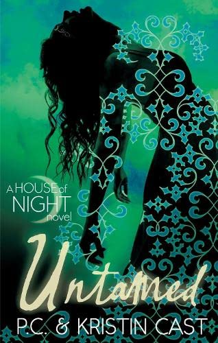 9780748114276: Untamed (House of Night)
